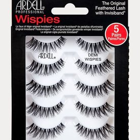 ARDELL ARDELL FAUXMINK DEMI WISPIES MULTIPACK
