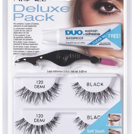 ARDELL ARDELL DELUXE PACK DEMI 120