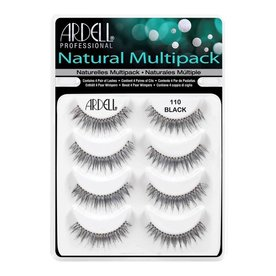 ARDELL ARDELL NATURAL MULTIPACK 110 BLACK