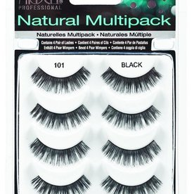 ARDELL ARDELL NATURAL MULTIPACK 101 DEMI