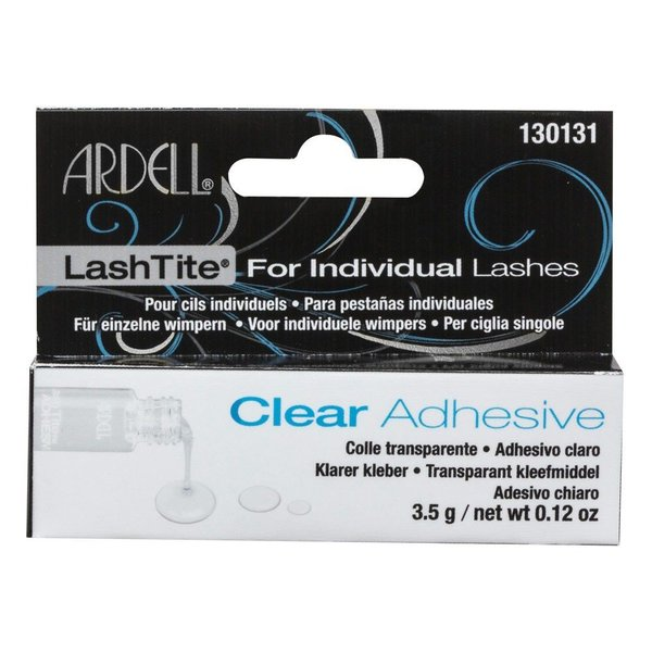 ARDELL Ardell Clear Adhesive for Individual Lashes