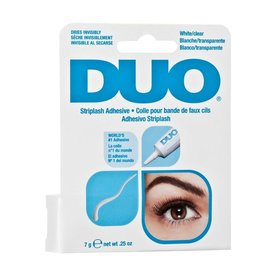 ARDELL DUO LASH GLUE WHITE/CLEAR