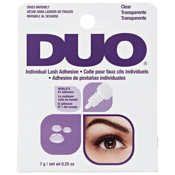ARDELL Duo Individual Lash Adhesive Clear