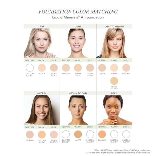 JANE IREDALE Jane Iredale Liquid Warm Sienna