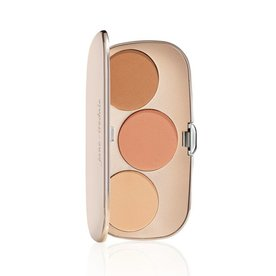 JANE IREDALE JANE IREDALE GREAT SHAPE CONTOUR KIT - WARM