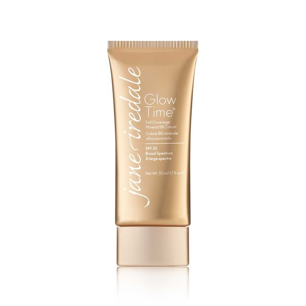 JANE IREDALE Jane Iredale Glow Time Cream BB4