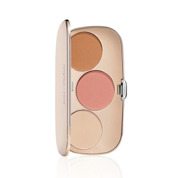 JANE IREDALE Jane Iredale Great Shape Contour Kit- Cool