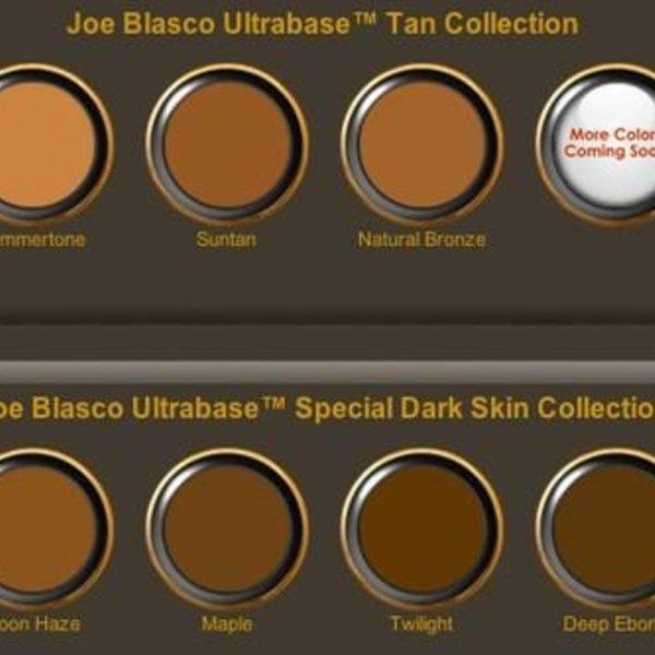 JOE BLASCO Joe Blasco Natural tan