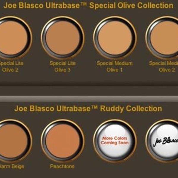 JOE BLASCO Joe Blasco Special Medium Olive 1