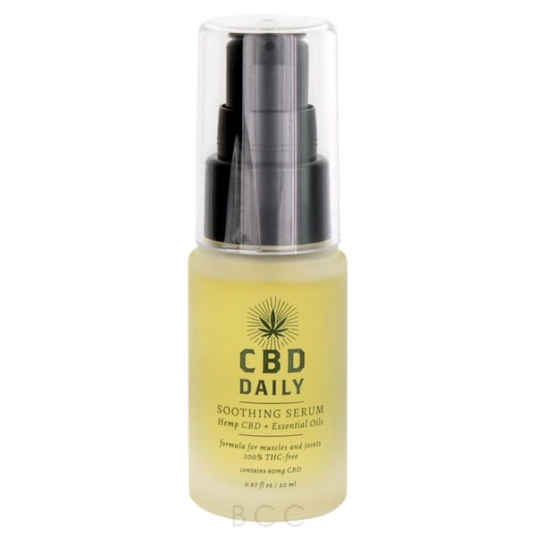 CBD CBD Daily Soothing Serum