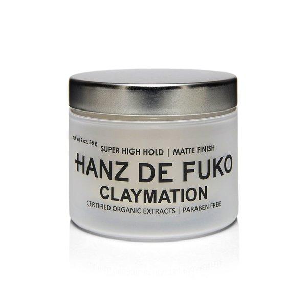 HANZ DE FUKO Hanz De Fuko Claymation