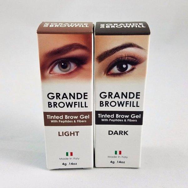 GRANDE Grande Browfill Dark