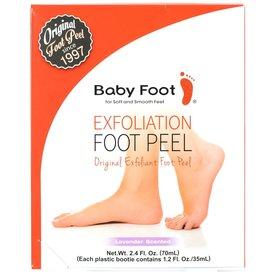 BABY FOOT BABY FOOT EXFOLIANT FOOT PEEL