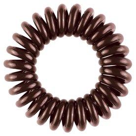 GOOMEE GOOMEE COCO BROWN HAIR LOOPS