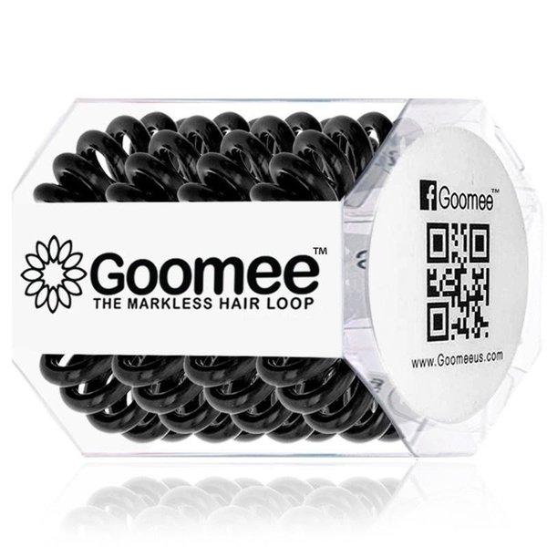 GOOMEE Goomee Midnight Black Hair Loops