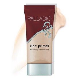 PALLADIO PALLADIO RICE PRIMER MATTIFYING