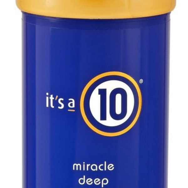 IT'S A 10 Its A 10 Miracle Conditioner Plus Keratin