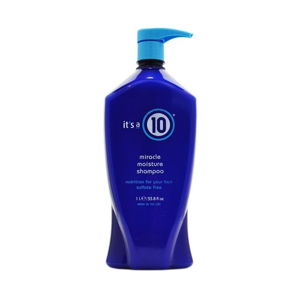 IT'S A 10 Its A 10 Miracle Moisture Shampoo Liter