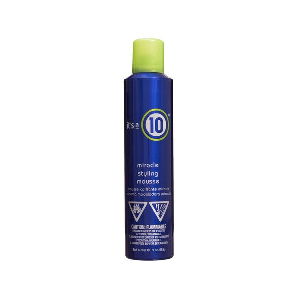 IT'S A 10 Its A 10 Miracle Styling Mousse