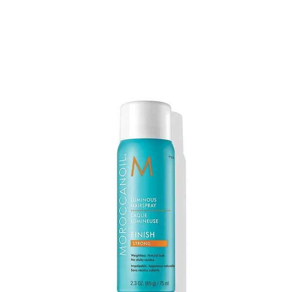 MOROCCANOIL Moroccanoil Strong Hairspray Travel
