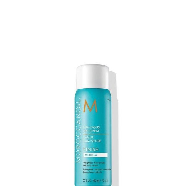MOROCCANOIL Moroccanoil Medium Hairspray Travel