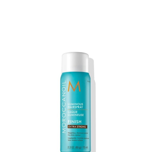 MOROCCANOIL Moroccanoil Extra Strong Hairspray Travel