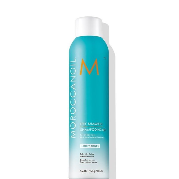 MOROCCANOIL Moroccanoil Dry Shampoo Light Tones