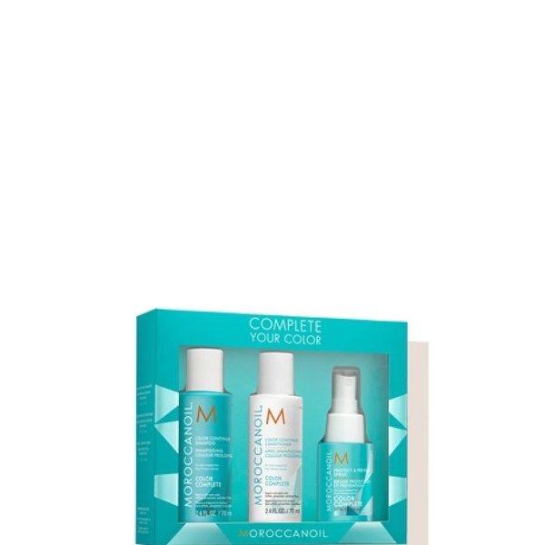 MOROCCANOIL Moroccanoil Complete Your Color Kit