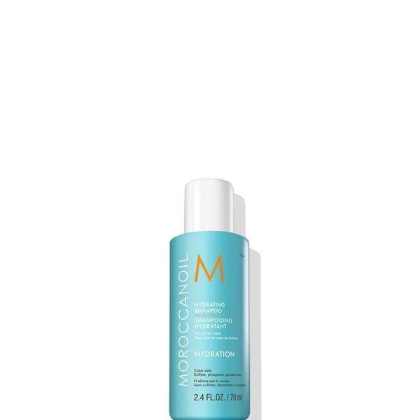 MOROCCANOIL Moroccanoil Hydrating Shampoo Travel