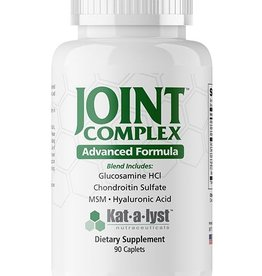 Katalyst KATALYST: Joint Therapeutics