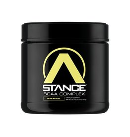 Stance BCAA Vegan Natural Lemonade