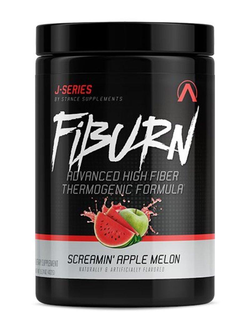 Stance FiBurn Screamin Apple Melon