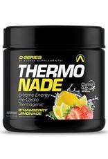 Stance Thermonade Strawberry Lemonade