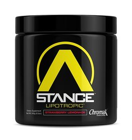 Stance Lipotropic (Strawberry Lemonade)