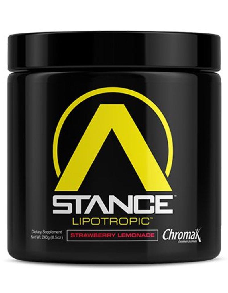 Stance Lipotropic (Strawberry Lemonade)
