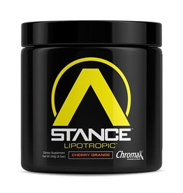 Stance Lipotropic (Cherry Orange)