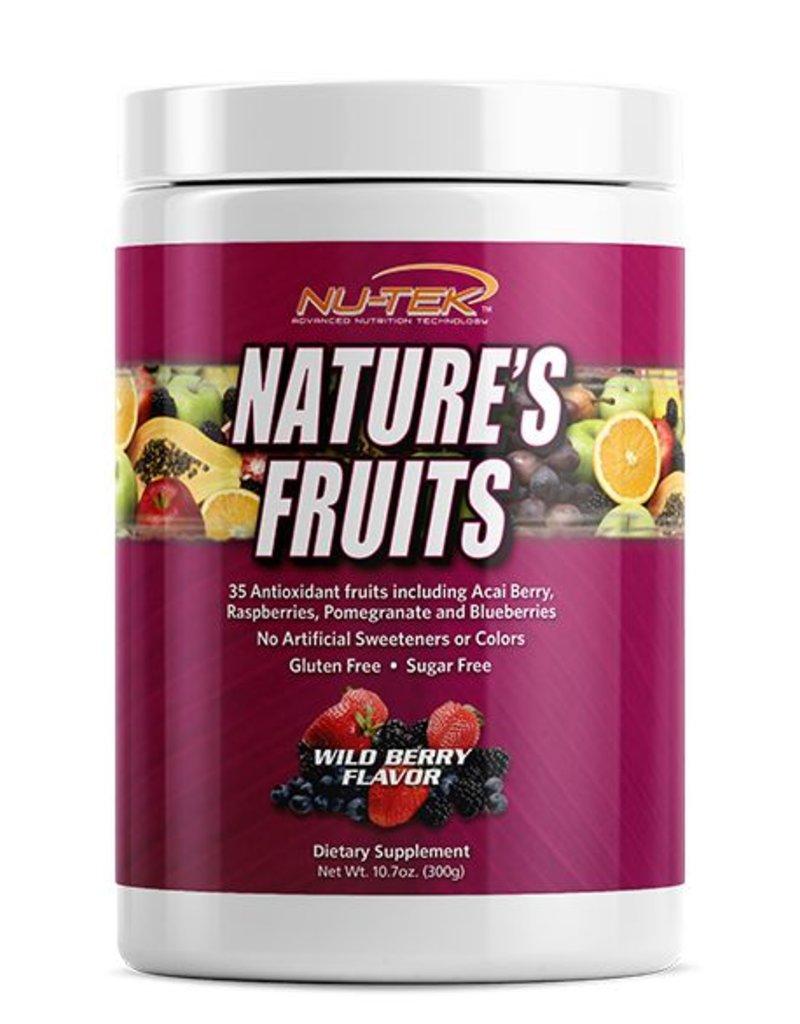 Nu-Tek NU-TEK Nature's Fruits