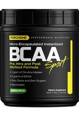 FORZAONE FORZAONE: BCAA Sport Green Apple