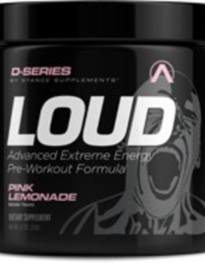 Stance Loud Pink Lemonade