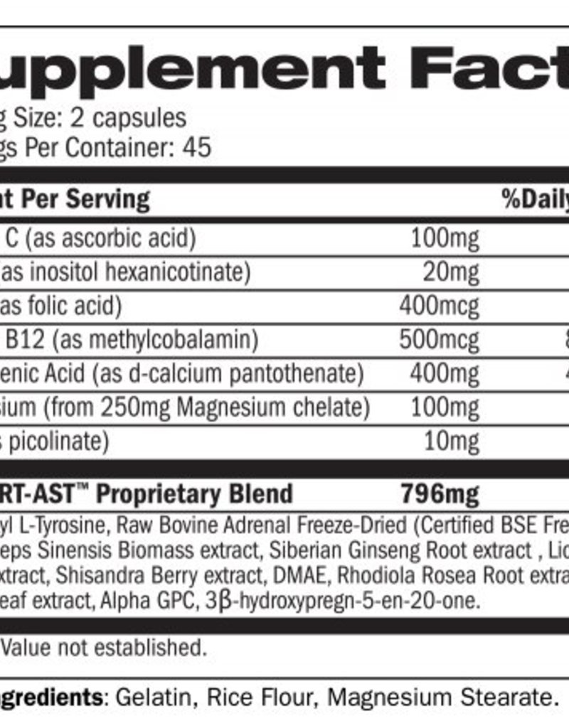 pH Labs pHLabs Restart-AST
