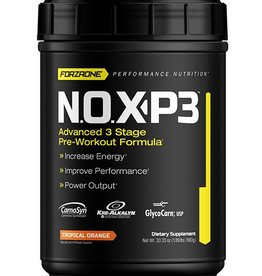 FORZAONE FORZAONE: NOXP3 Tropical Orange