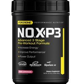 FORZAONE FORZAONE: NOXP3 Pink Lemonade