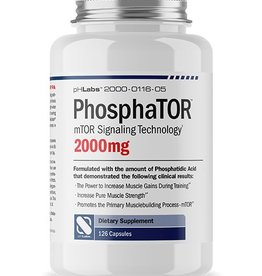 pH Labs pHLabs: PhosphaTOR