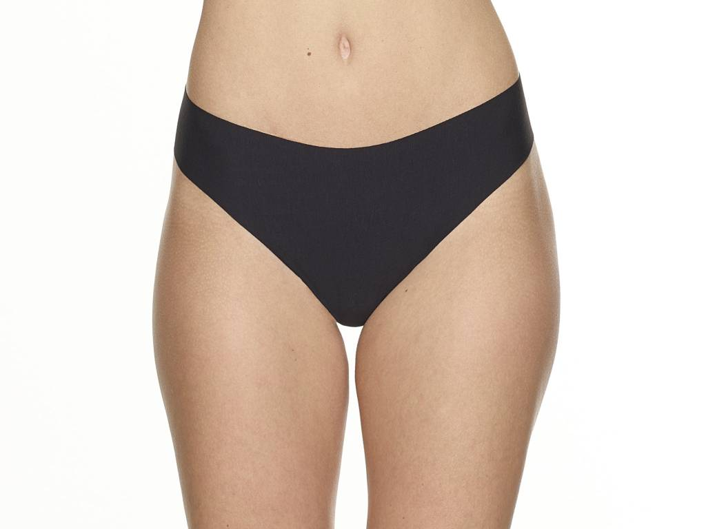 Commando Butter Mid-Rise Thong