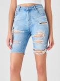 DL 1961 Jerry High Rise Bermuda Short