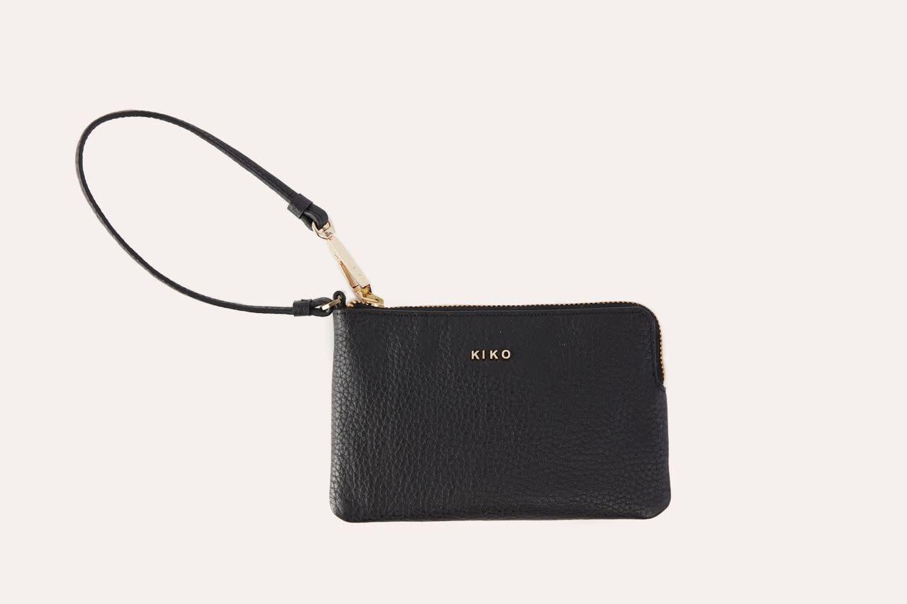 Kiko Leather Kiko Leather- Wristlet