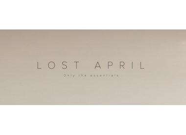 Lost April