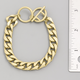 Cuban Chain Link Bracelet