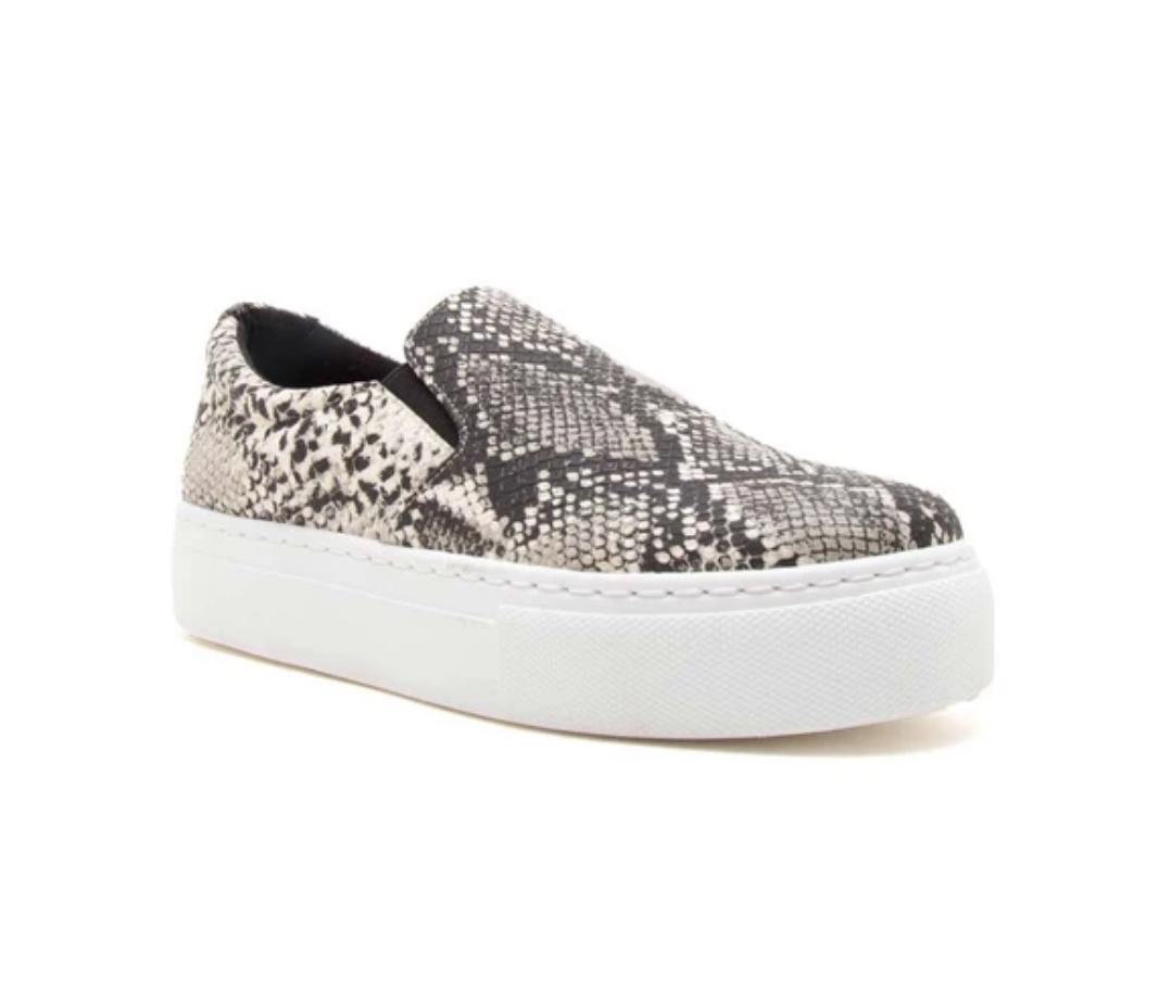 Qupid Royal Step in Sneaker