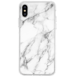 Casery New White Marble iPhone